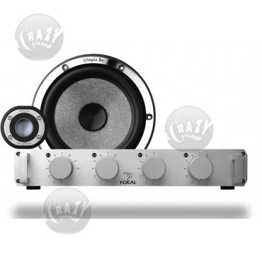 Focal Kit No 6, by Focal Store