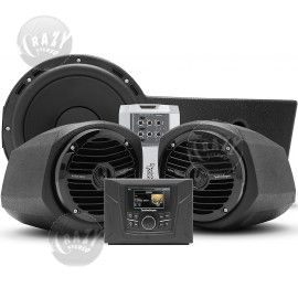 Rockford Fosgate GNRL-STAGE3, by Rockford Fosgate Store