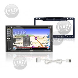 Jensen Navigation Package, by Crazy Deals