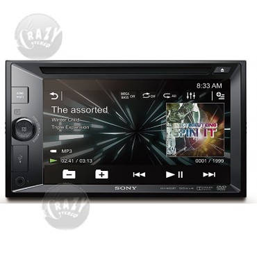 Sony XAVW650BT, by Sony Store