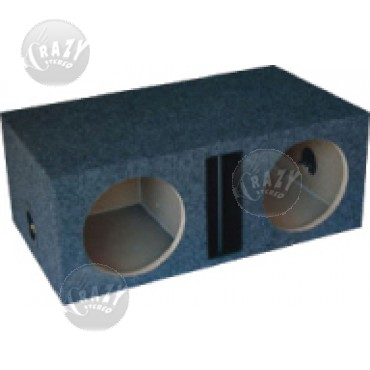 Crazy Enclosures BOX12DP, by Crazy Enclosures Store
