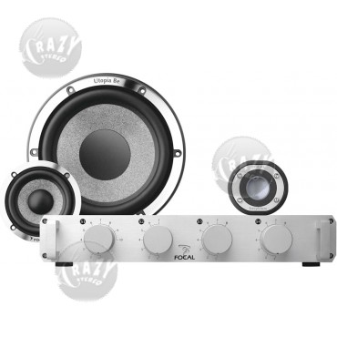 Focal N. 7, by Focal Store