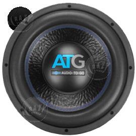 ATG-Audio ATG12W2500, by Audio-To-Go