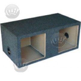 Crazy Enclosures BOX10DSK, by Crazy Enclosures Store