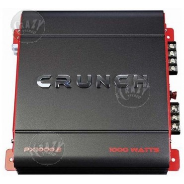 Crunch PX-1000.2, by Crunch Store