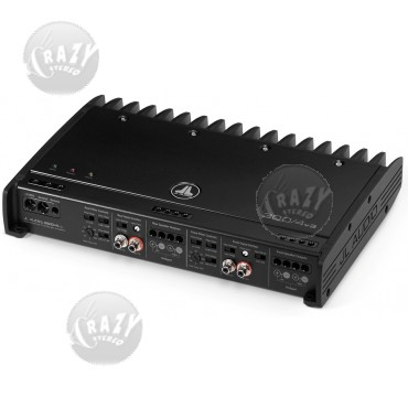 JL Audio 300/4v3, by JL Audio Store