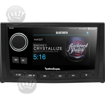 Rockford Fosgate PMX-8DH, by Rockford Fosgate Store
