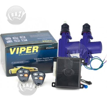 Viper Keyless Entry Combo, by Crazy Deals