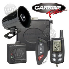 Carbine Paging Security Special, by Crazy Deals