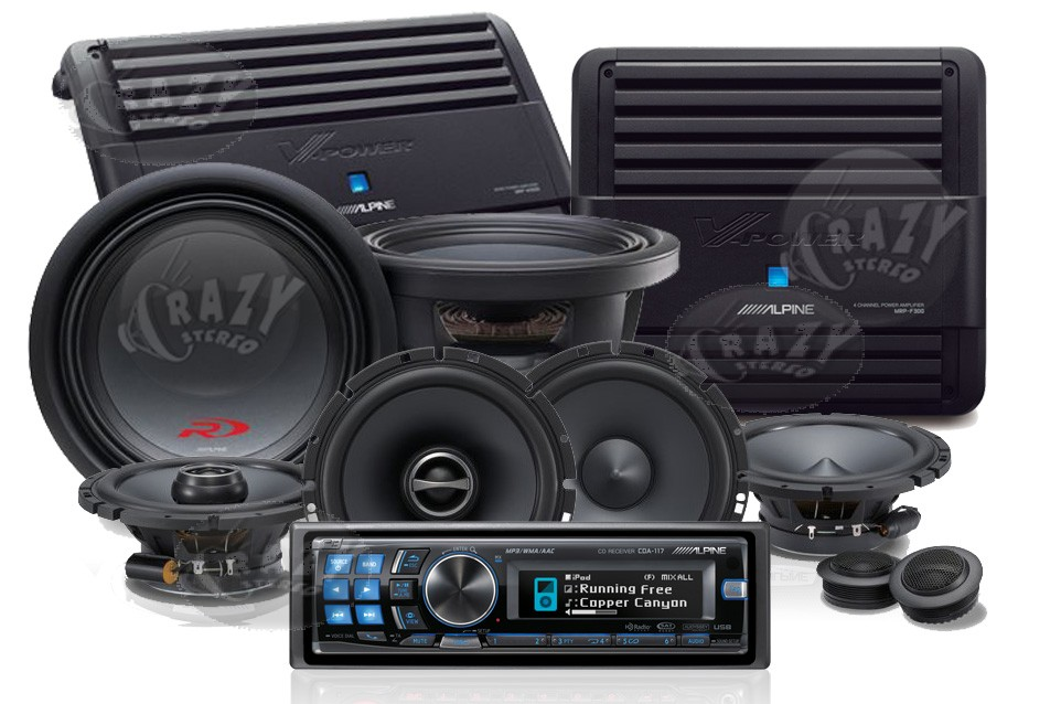 Car Audio System >> Elite Sound System 2