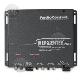 Audio Control THE EPICENTER PLUS, by AudioControl Store
