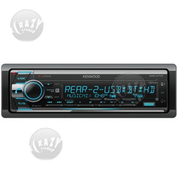 Kenwood Excelon KDC-X701, by Kenwood Store