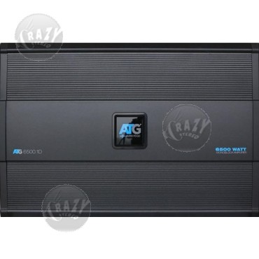 ATG-Audio ATG6500.1D, by Audio-To-Go