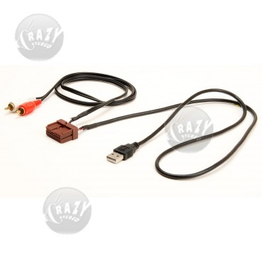 PAC USB-HY1, by PAC Store