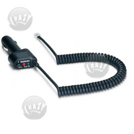 Escort Coiled SmartCord Red, by Escort Store