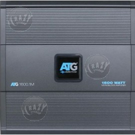 ATG-Audio ATG1600.1M, by Audio-To-Go
