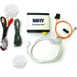 NAV-TV OPI-M WITH AUX (NTV-KIT149), by NAV-TV Store