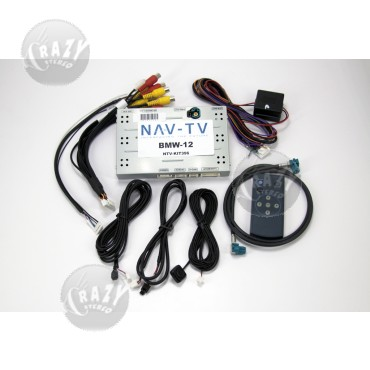 NAV-TV NTV-KIT396, by NAV-TV Store