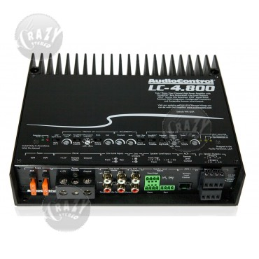 Audio Control LC-4.800, by AudioControl Store