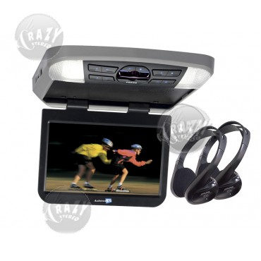 Rear-Seat Video Package 5, by Crazy Deals