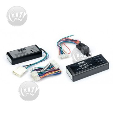 PAC OS-1 BOSE, by PAC Store