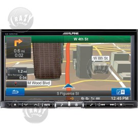Alpine INE-W957HD, by Alpine Store