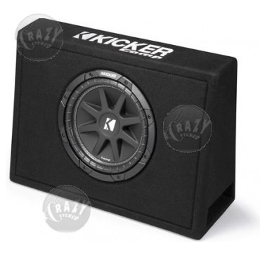 Kicker 43TC104, by Kicker Store