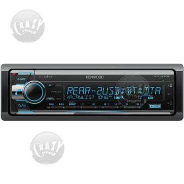 Kenwood Excelon KDC-X502, by Kenwood Store