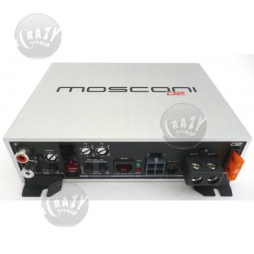 Mosconi D2  500.1 , by Mosconi Store