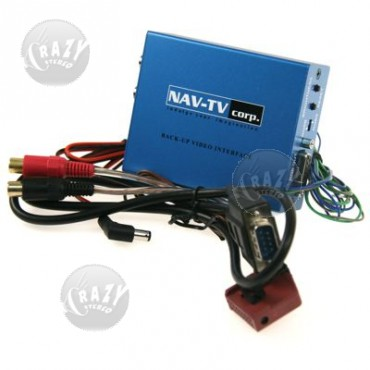 NAV-TV NTV-KIT078, by NAV-TV Store