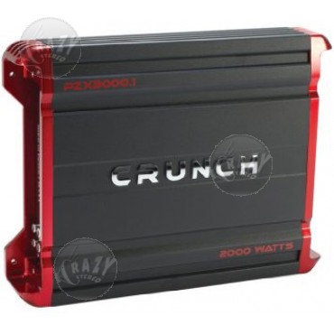 Crunch PZX2000.1, by Crunch Store