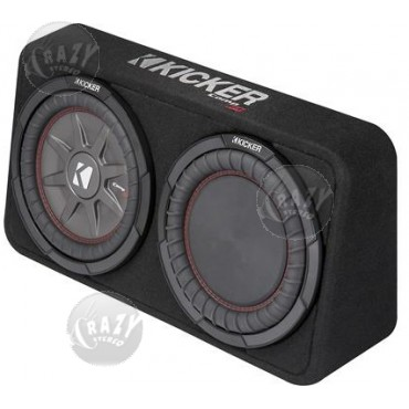 Kicker 43TCWRT102, by Kicker Store