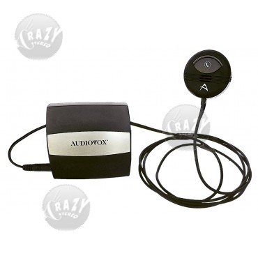 Audiovox BT100AUD, by Audiovox Store