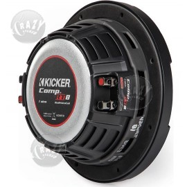 Kicker 43CWRT81, by Kicker Store