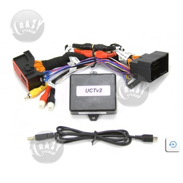 NAV-TV NTV-KIT762, by NAV-TV Store