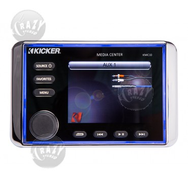 Kicker KMC10, by Kicker Store