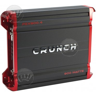 Crunch PZX900.4, by Crunch Store