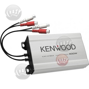 Kenwood KAC-M1804, by Kenwood Store