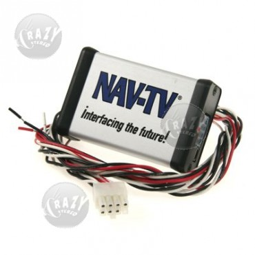 NAV-TV NTV-KIT073, by NAV-TV Store