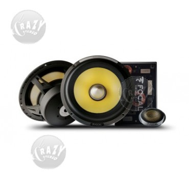 Focal Kit ES 165 KX2, by Focal Store