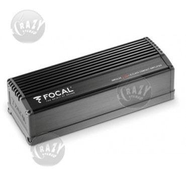 Focal IMPULSE 4.320, by Focal Store