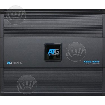 ATG-Audio ATG4500.1D, by Audio-To-Go