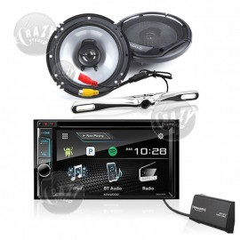 Stereo Speaker Combo 12, by Crazy Deals