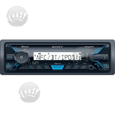 Sony DSX-M55BT, by Sony Store