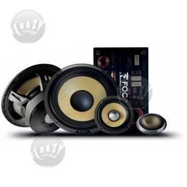 Focal Kit ES 165 KX3, by Focal Store