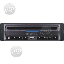 Sound Stream VDVD-165, by Sound Stream Store