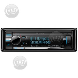 Kenwood Excelon KDC-X998, by Kenwood Store