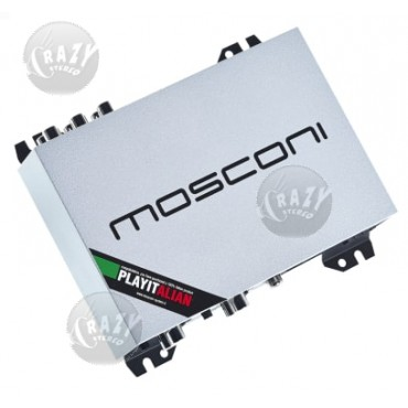 Mosconi 4TO6  SP-DIF , by Mosconi Store