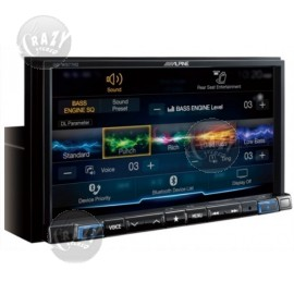 Alpine INE-W977HD, by Alpine Store