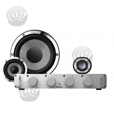 Focal Kit No 7, by Focal Store